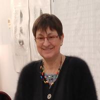 Brigitte Marchand (enluminure et peinture décorative)m