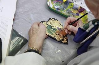 peinture décorative 2m